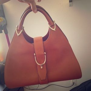 Gucci Leather Purse